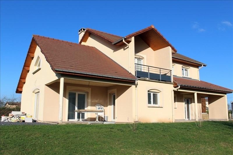 Sale house / villa St die 369000€ - Picture 1