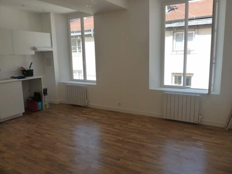 Location appartement Lyon 2ème 690€ CC - Photo 5