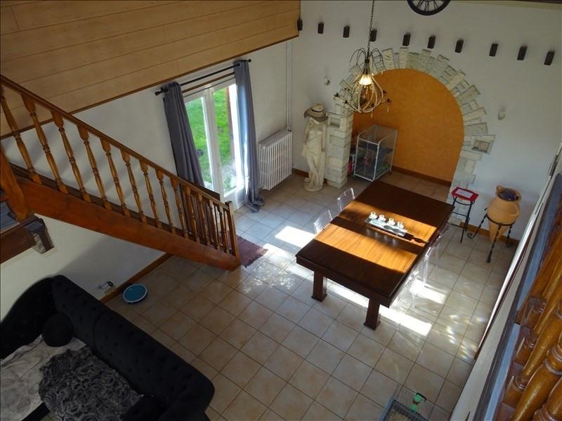 Sale house / villa Lusigny sur barse 227500€ - Picture 8