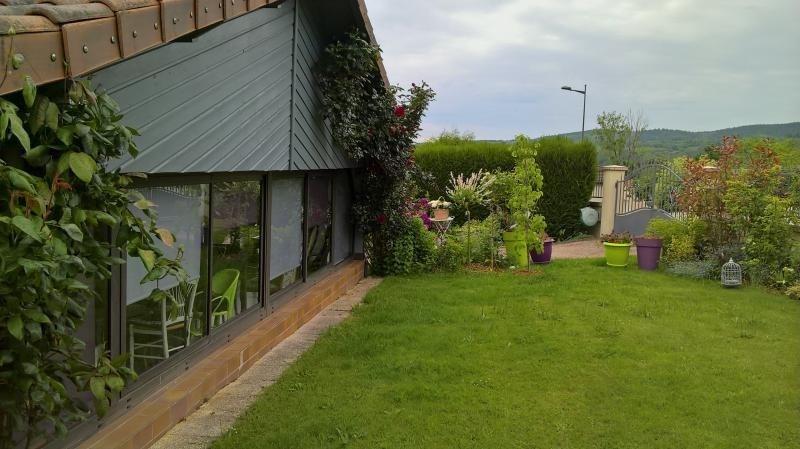 Sale house / villa Aixe sur vienne 153000€ - Picture 4