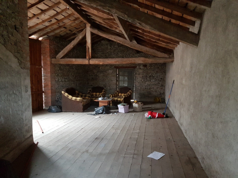 Sale house / villa St laurent de chamousset 74000€ - Picture 2
