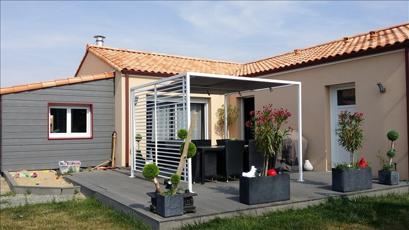 Vente maison / villa Frossay 267750€ - Photo 1