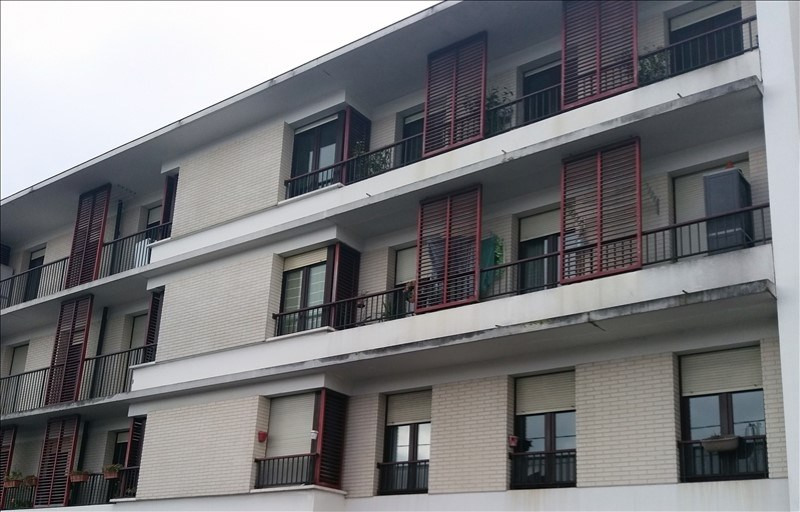 Sale apartment Hendaye 162 000€ - Picture 1