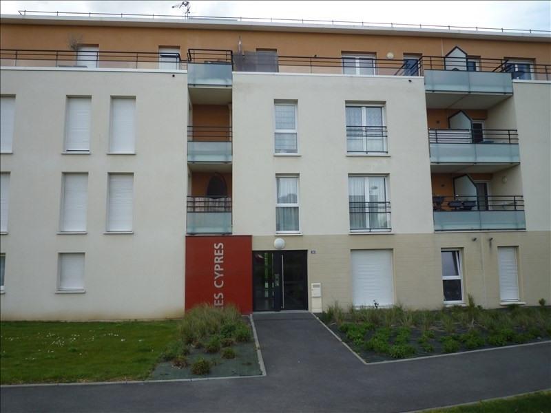 Produit d'investissement appartement Caen 75000€ - Photo 5