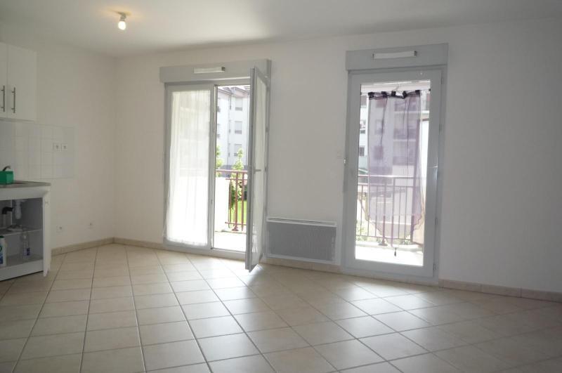 Location appartement Dijon 427€ CC - Photo 2