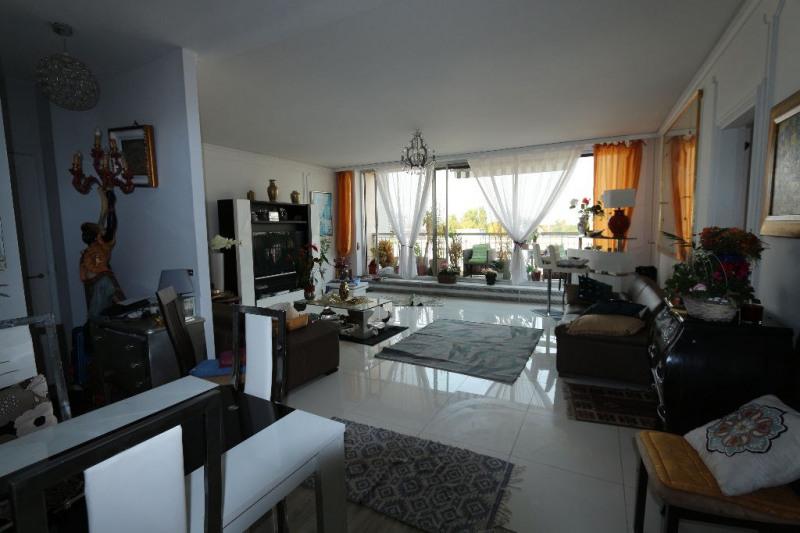 Vente de prestige appartement Paris 16ème 1336000€ - Photo 6