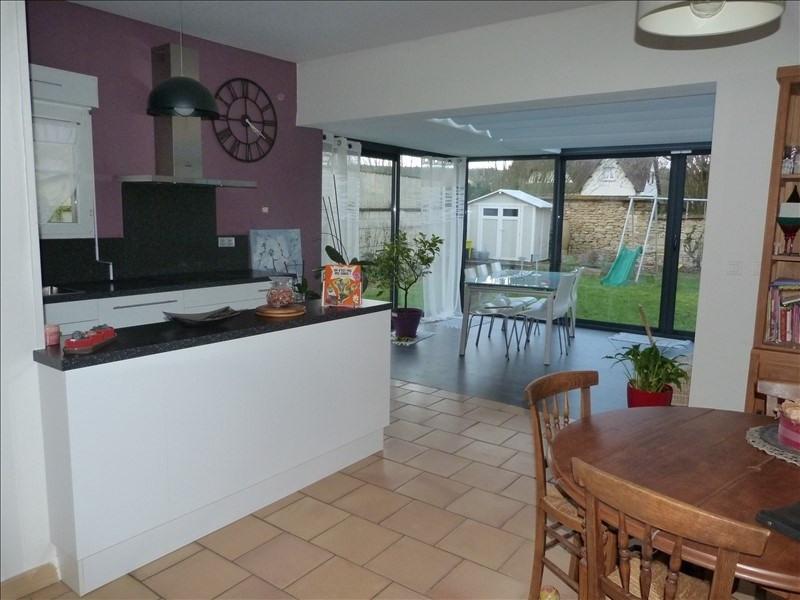 Sale house / villa Gasny 325000€ - Picture 5
