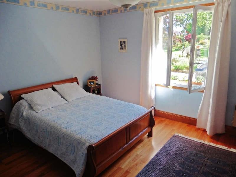 Vente maison / villa Le mele sur sarthe 242000€ - Photo 5