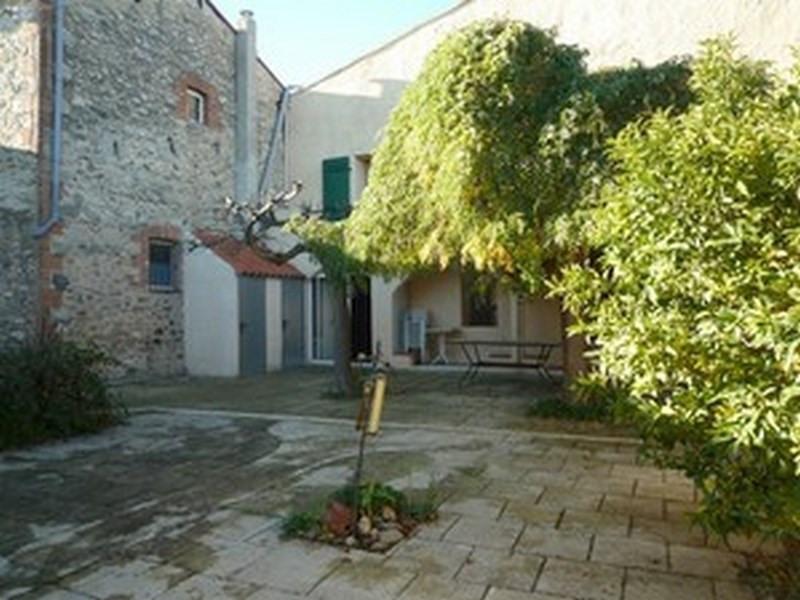 Vente maison / villa Ille sur tet 315900€ - Photo 6