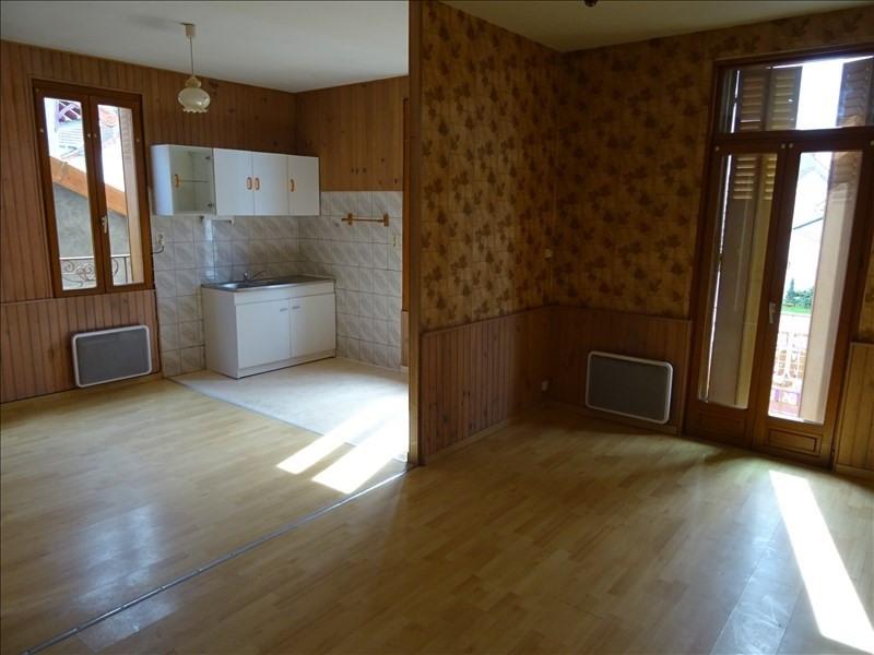 Vendita immobile Moulins 96000€ - Fotografia 8