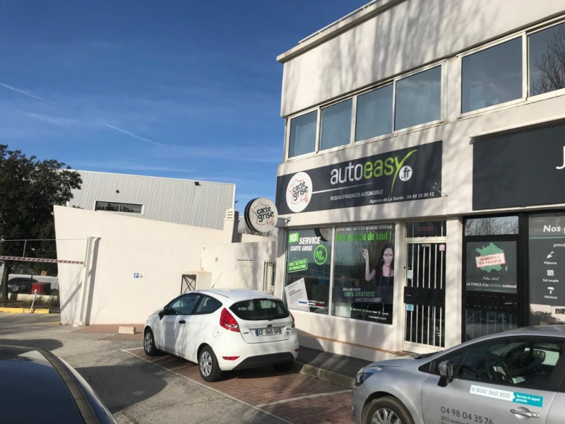 Rental shop La garde 850€ CC - Picture 5