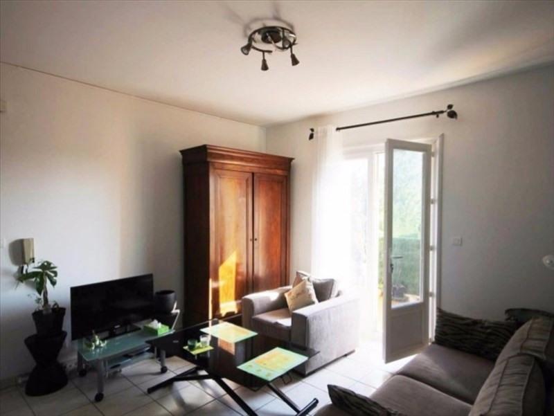 Vente appartement Carpentras 80000€ - Photo 3