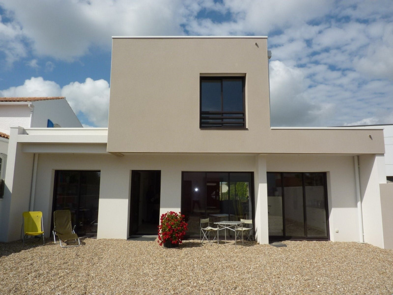 Vente de prestige maison / villa Chateau d olonne 589900€ - Photo 10