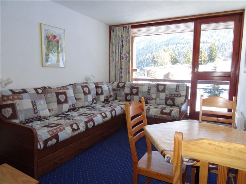 Vente appartement Les arcs 113000€ - Photo 1
