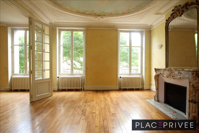 Deluxe sale house / villa Nancy 628 000€ - Picture 3