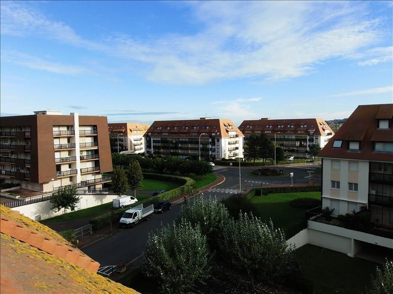 Vente appartement Villers sur mer 56000€ - Photo 1