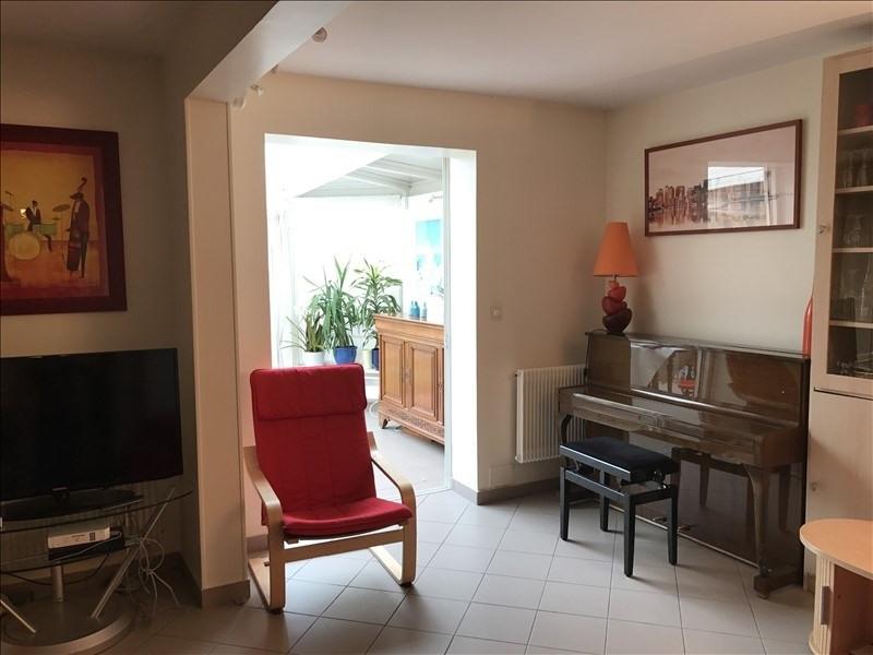 Sale house / villa Montigny le bretonneux 517000€ - Picture 3