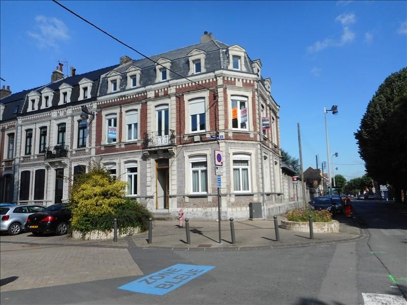 Sale house / villa Bethune 362000€ - Picture 1