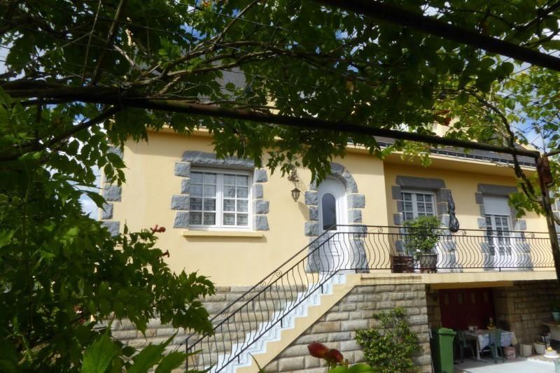 Vente maison / villa Locoal mendon 208751€ - Photo 1