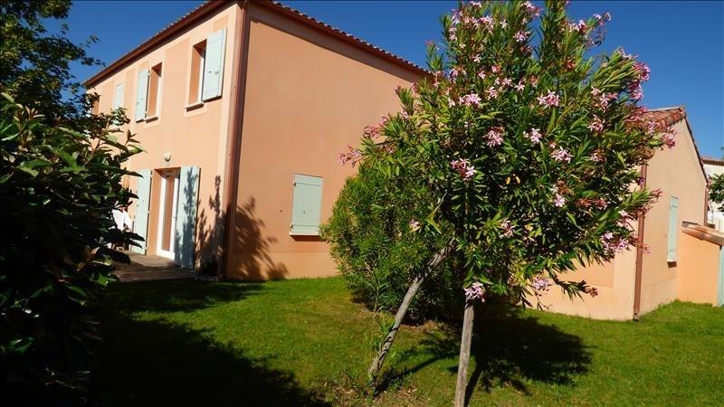 Sale house / villa Aubignan 127000€ - Picture 2