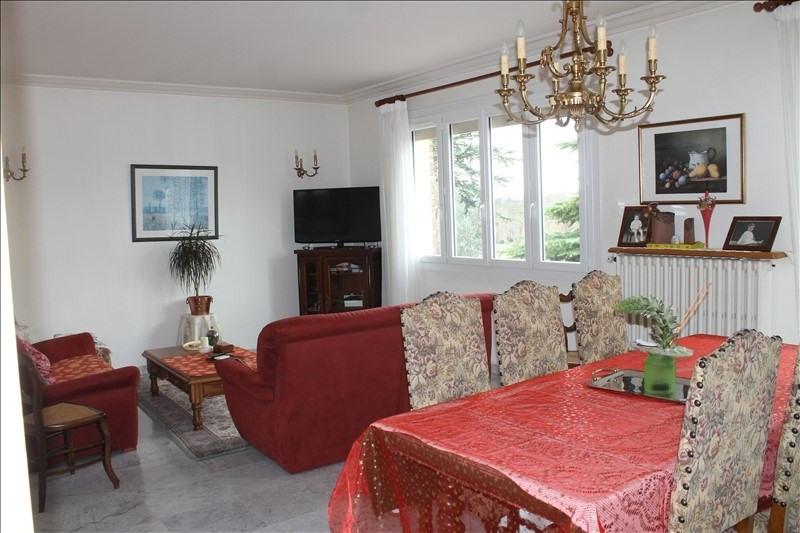 Sale house / villa St orens (15 mn) 399000€ - Picture 7