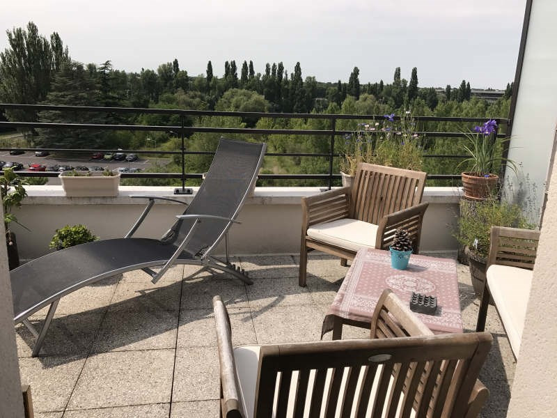 Vente appartement Sartrouville 249 000€ - Photo 4