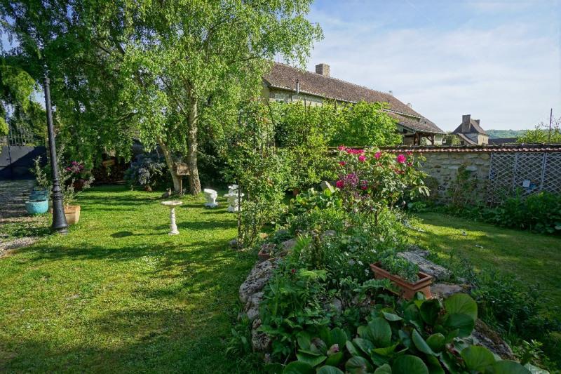 Vente maison / villa Les andelys 243000€ - Photo 5