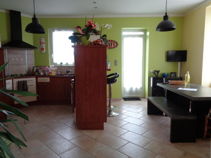 Vente maison / villa St leonard de noblat 207000€ - Photo 7