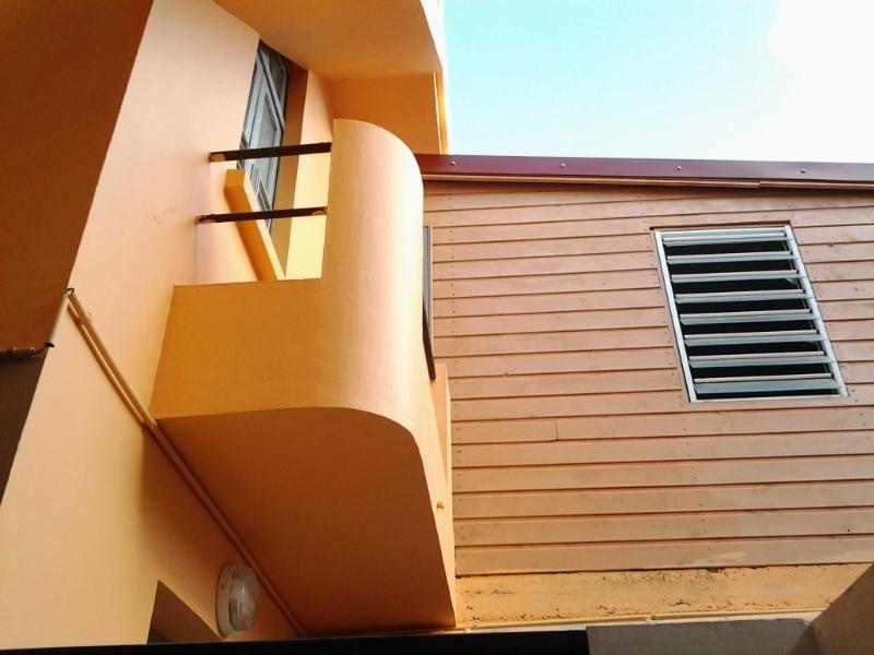 Produit d'investissement immeuble Fort de france 286200€ - Photo 1