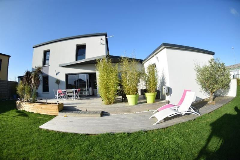 Vente maison / villa Lannilis 316000€ - Photo 14