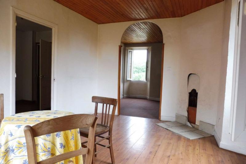 Vente maison / villa Carlux 98000€ - Photo 5