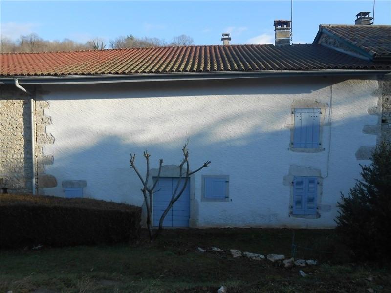 Sale house / villa Proche st. martin du frene 119000€ - Picture 5