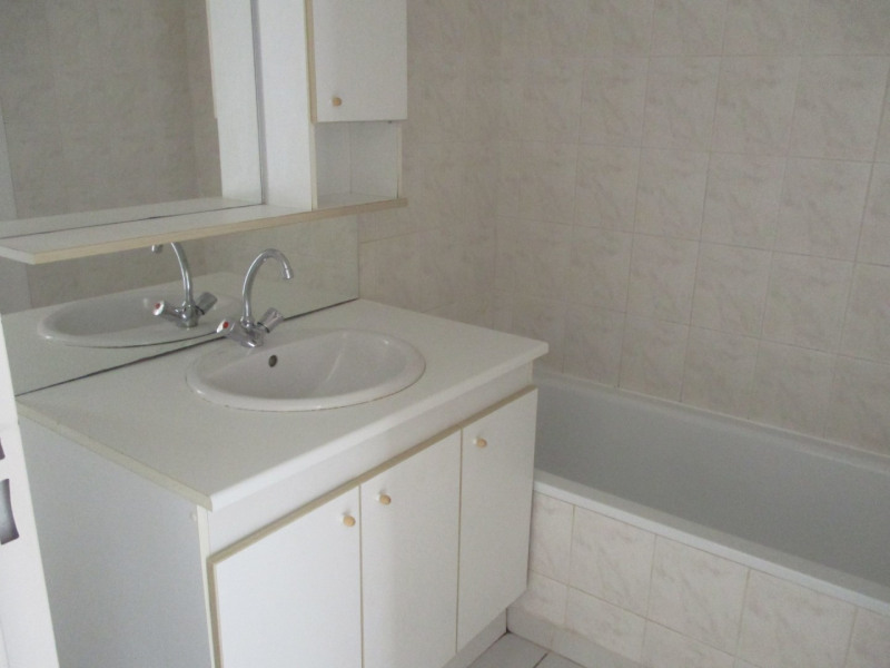 Rental apartment Saint-michel 450€ CC - Picture 7