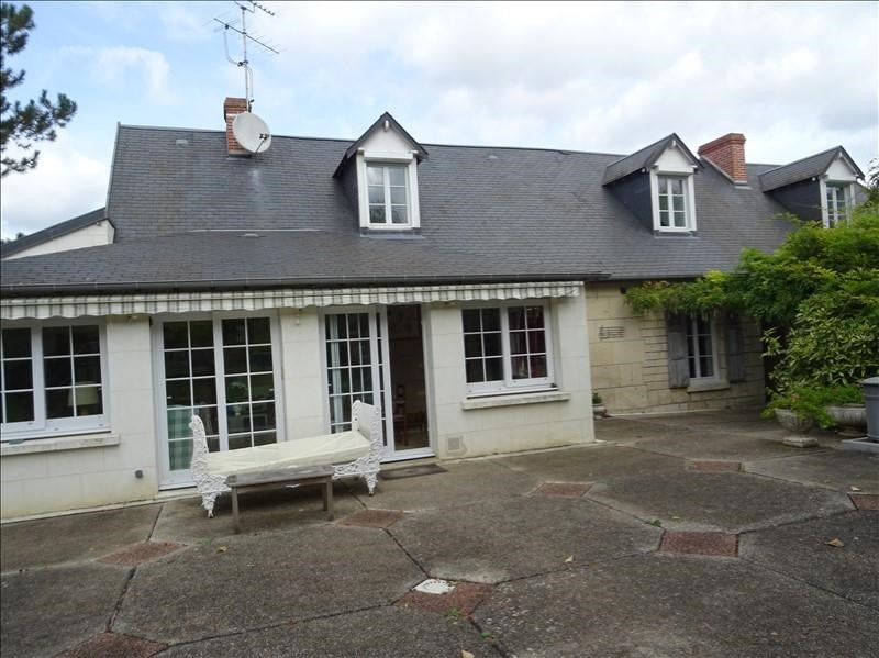 Sale house / villa Soissons 448 000€ - Picture 1
