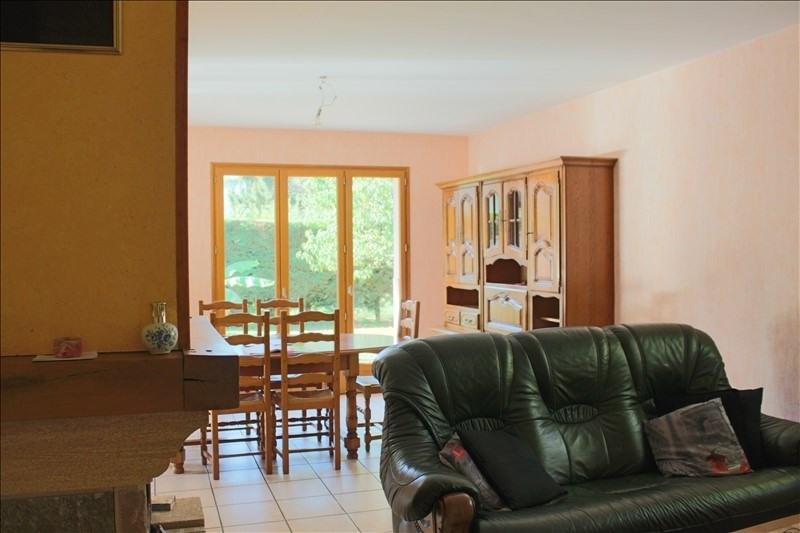 Vente maison / villa Vaulnaveys le haut 420000€ - Photo 4