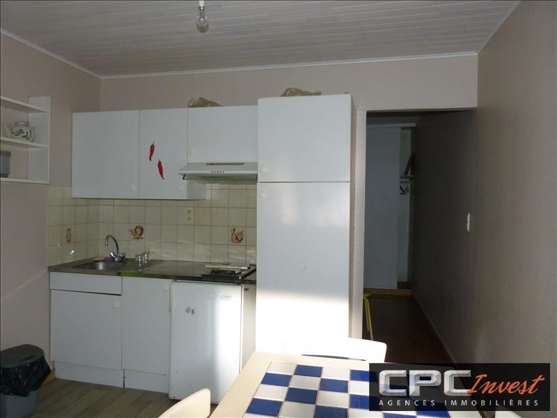 Vente appartement Pau 48500€ - Photo 2