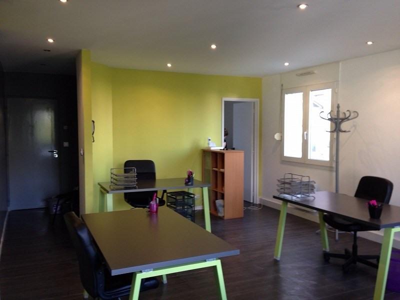 Location Bureau Champagne-au-Mont-d'Or 0