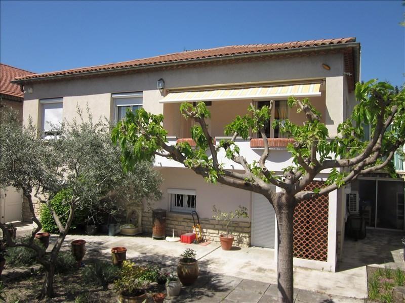 Vendita casa Carpentras 349000€ - Fotografia 1