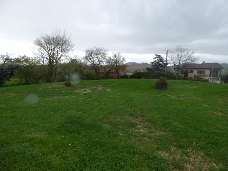 Vente terrain Samatan 45000€ - Photo 1