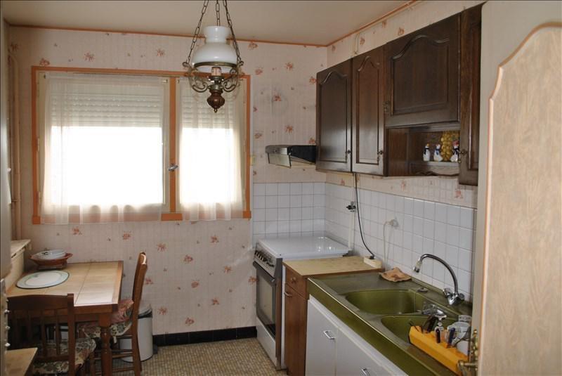 Vente appartement Montereau fault yonne 133750€ - Photo 4