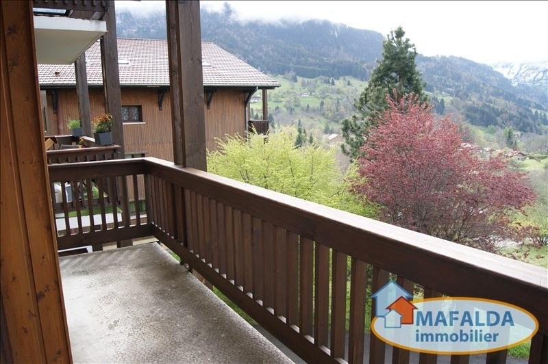 Sale apartment Mont saxonnex 99900€ - Picture 6