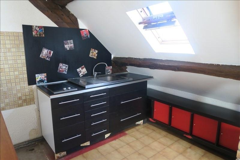 Rental apartment Villiers sur orge 560€ CC - Picture 4
