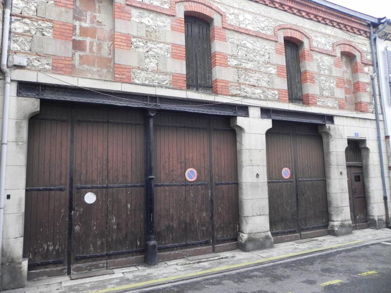 Sale building Agen 214000€ - Picture 1
