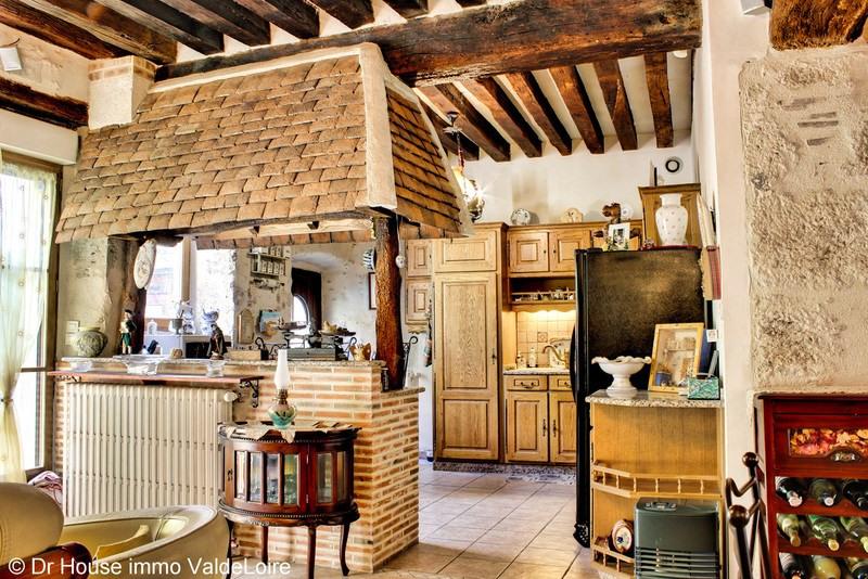 Vente maison / villa Meung-sur-loire 311900€ - Photo 10