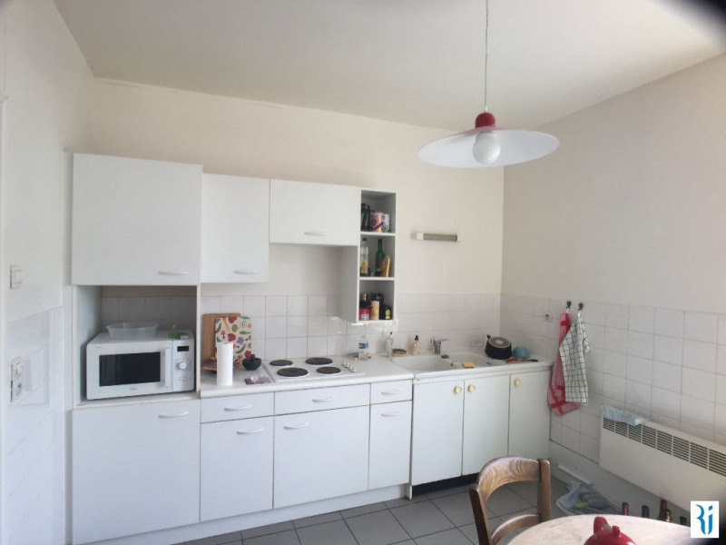 Alquiler  apartamento Rouen 685€ CC - Fotografía 2