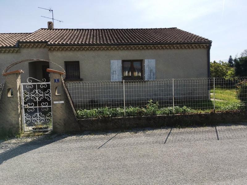 Vente maison / villa Bourg-de-péage 276000€ - Photo 7