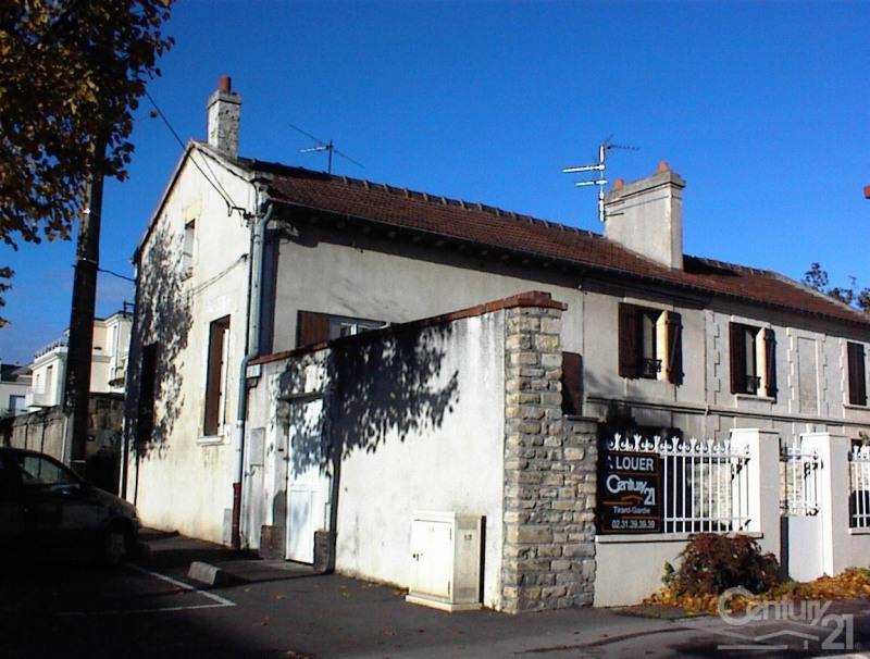 Verhuren  huis Caen 680€ CC - Foto 2