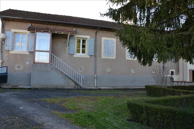 Revenda casa Cagnac les mines 108000€ - Fotografia 1