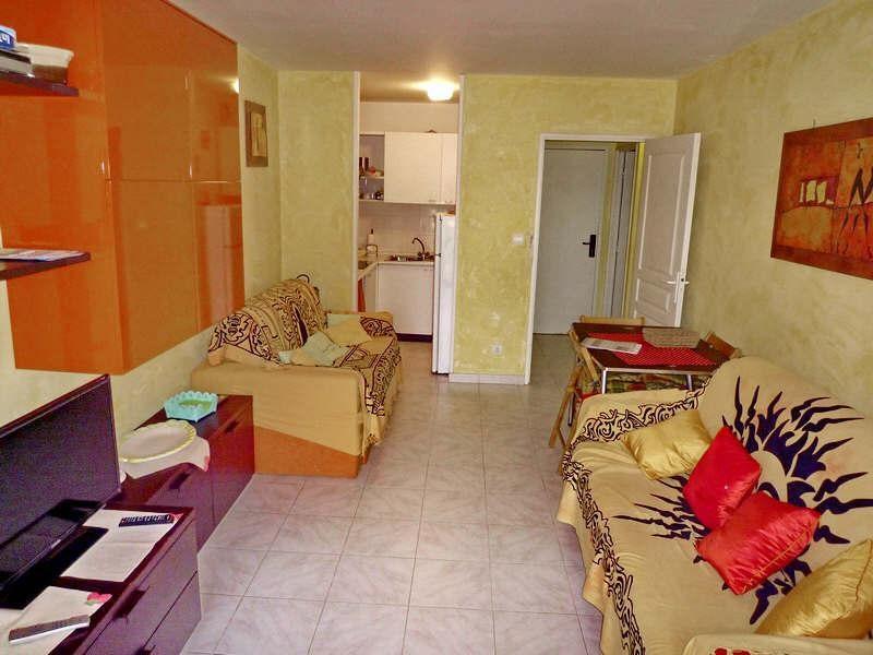 Vendita appartamento St laurent du var 249000€ - Fotografia 2