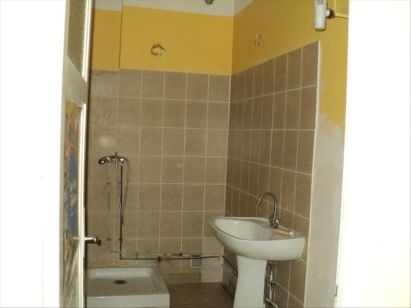 Sale apartment Nimes 54500€ - Picture 2